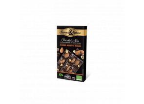 CHOCOLAT NOIR 70% CACAO...