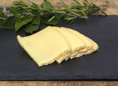 RACLETTE TRANCHEE BARQUETTE 400G
