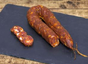 Chorizo 250gr env - DLC 03/12