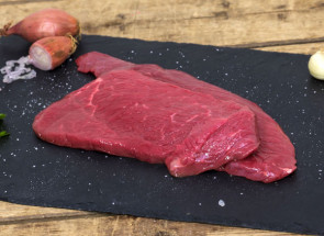 Boeuf BIO Steak x2 env...