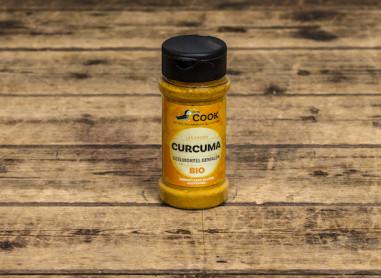 COOK CURCUMA 35G