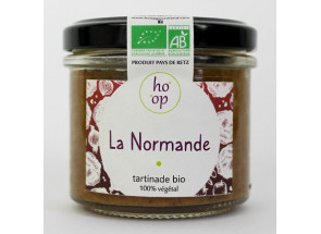 Tartinade La Normande 100g