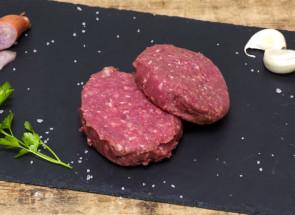Boeuf Bio steak haché...