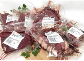 PROMO 25% Colis de bœuf Bio...