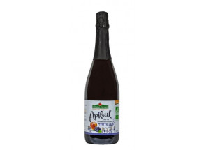 APIBUL MYRTILLE 75CL