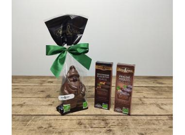 Chocolat anti-gaspi 200G
