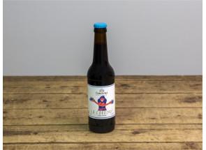 Bière Brune la Cordiale (33cl)