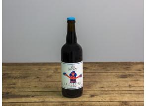 Bière Brune la CordiAle (75cl)