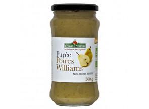 Purée de Poires William pot...