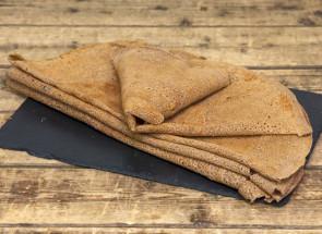 Galettes de blé noir bio x4