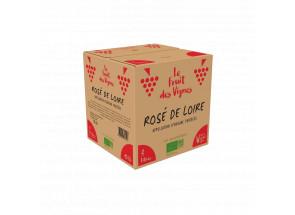 BIB ROSE DE LOIRE AOP FRUIT...