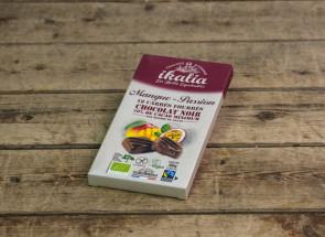 IKALIA CHOCOLAT NOIR 70%...