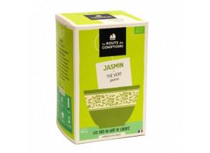 Thé vert bio au jasmin 20...