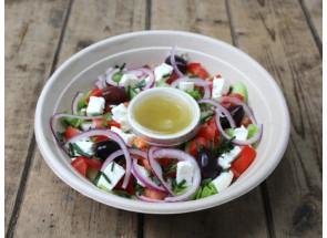 Salade grecque (avec...
