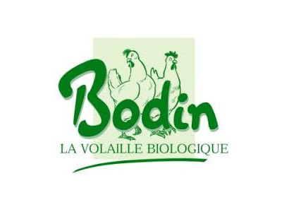 Bodin volaille