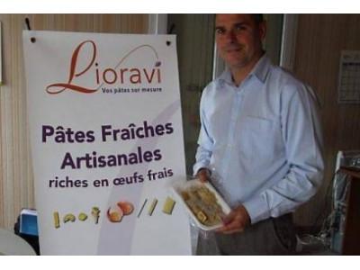 Lioravi, car même les pâtes peuvent être sur-mesure (44)